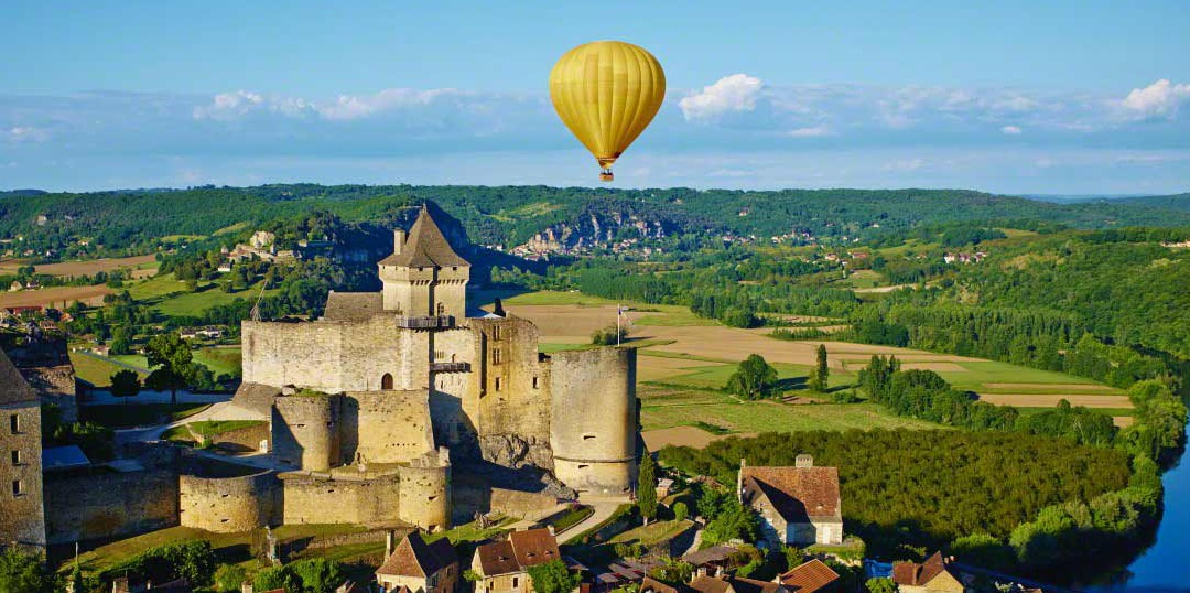 Dordogne valley wonders
