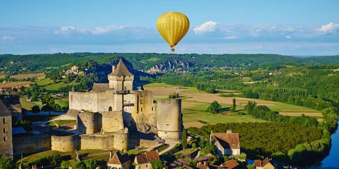Dordogne, la vallée des merveilles