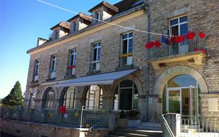 rouffignac-saint-cernin-mairie-Dordogne