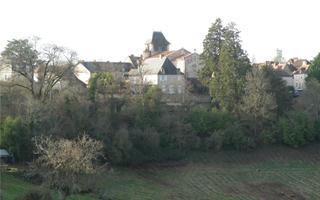 Rouffignac-Saint-Cernin-Cottage-Dordogne